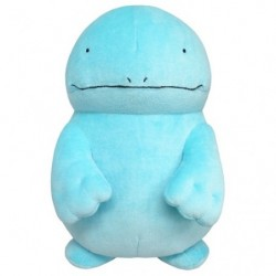 Cushion Quagsire Mochi Fuwa japan plush