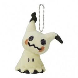 Plush Keychain Mascot Mimikyu