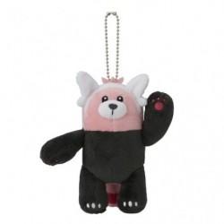 Plush Keychain Mascot Bewear japan plush