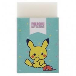 Gomme Pokémon Girly Pose japan plush