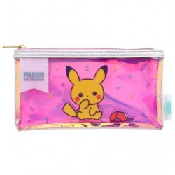 Pencase Pokémon Girly Pose japan plush