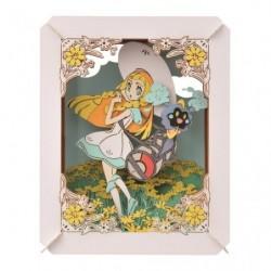 Art en Papier Lili & Cosmog japan plush