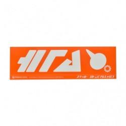 Sticker Motisma japan plush