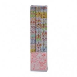 2B Pencils Pokémon Picnic japan plush