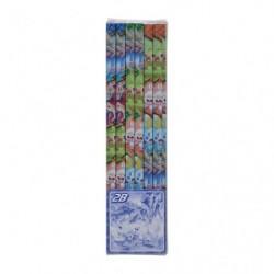 2B Pencils Pokémon Galar japan plush