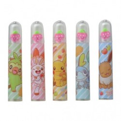 Pencil cap eraser Pokémon Picnic japan plush