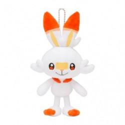 Peluche porte-clés Flambino japan plush