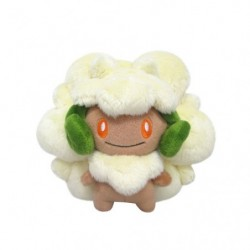 Plush Whimsicott All Stars S japan plush