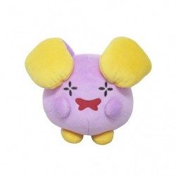 Plush Whismur All Stars S japan plush