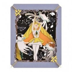 Art en Papier Luzamine & Zéroïd japan plush