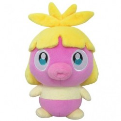 Plush Smoochum All Stars S japan plush