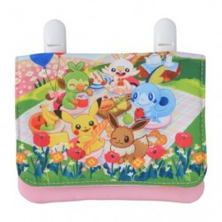 Easy Pochette Ensemble Picnic japan plush