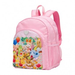 Sac a Dos Ensemble Picnic japan plush