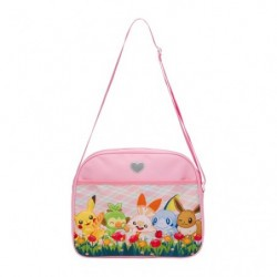 Sac Epaule Ensemble Picnic japan plush