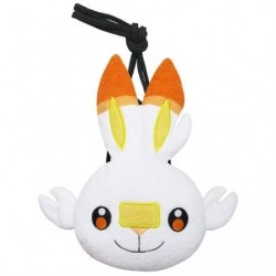 Gamaguchi Pocket Scorbunny japan plush