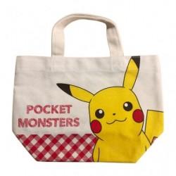 Bag Pokemon Pikachu japan plush