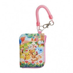 Porte Monnaie Ensemble Picnic japan plush