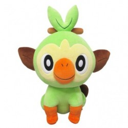 Cushion Grookey japan plush