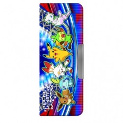 Case Pokemon New Semester 2020 japan plush