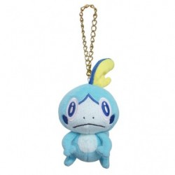 Plush Keychain Sobble japan plush