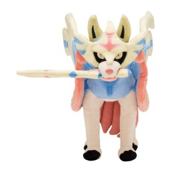 Peluche Zacian Pokemon Epee et Bouclier japan plush