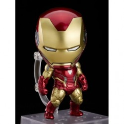 Nendoroid Iron Man Mark 85: Endgame Ver. DX Avengers: Endgame japan plush