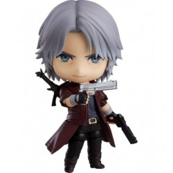 Nendoroid Dante: DMC5 Ver. Devil May Cry 5 japan plush