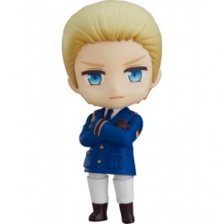 Nendoroid Germany Hetalia World☆Stars japan plush