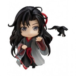 Nendoroid Wei Wuxian: Yi Ling Lao Zu Ver. Anime The Master of Diabolism (Grandmaster of Demonic Cultivation) japan plush