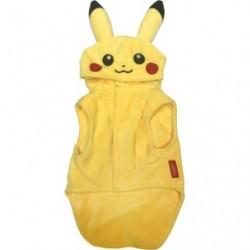 Vetement Chien Pikachu M japan plush