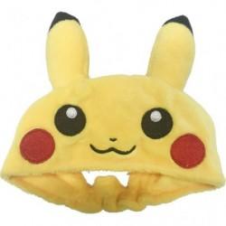 Chapeau Chien Pikachu M japan plush