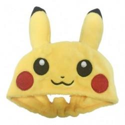 Chapeau Chien Pikachu S japan plush