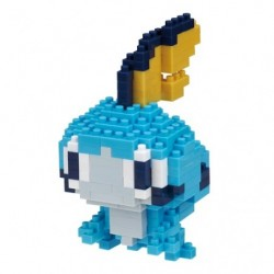 Nanoblock Larméléon japan plush