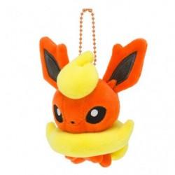 Plush Mascot Pokemon Doll Flareon japan plush