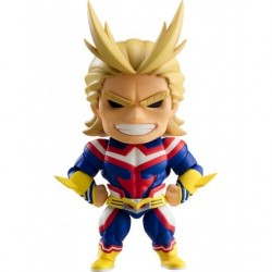 Nendoroid All Might My Hero Academia japan plush
