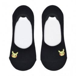 Chaussettes courtes Pikachu japan plush