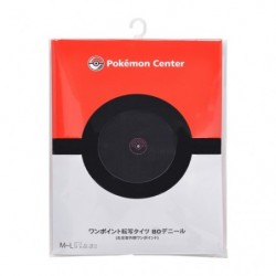 Collant Pokéball 80 Deniers japan plush
