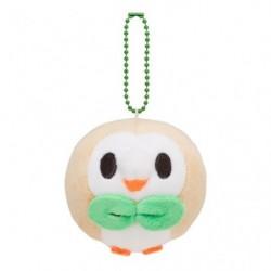 Plush Mascot Pokemon Doll Rowlet japan plush