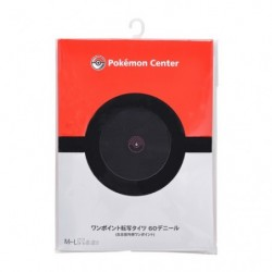 Collant Pokéball 60 Deniers M-L japan plush
