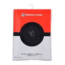 Collant Pikachu 60 Deniers M-L japan plush