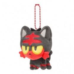 Plush Mascot Pokemon Doll Litten japan plush