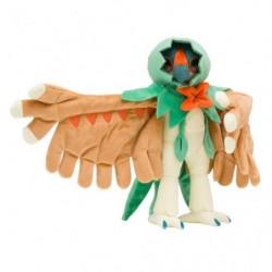 Peluche Archéduc japan plush