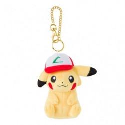 Plush Mascot Plush Pikachu Cap japan plush