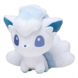 Pokemon Doll Alolan Vulpix japan plush