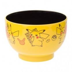 Tasse à thé jaune Pikachu japan plush