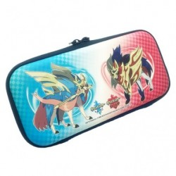 Cover Zacian Zamazenta Nintendo Switch japan plush