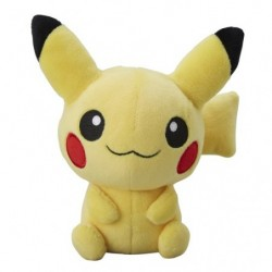 Pokemon Doll Pikachu japan plush