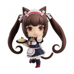 Nendoroid Chocola NEKOPARA japan plush