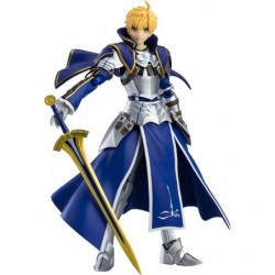 figma Saber/Arthur Pendragon (Prototype) Fate/Grand Order japan plush