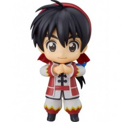 Nendoroid Liu Maoxing True Cooking Master Boy japan plush